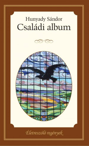 Életreszóló regények sorozat 23. kötet Családi album