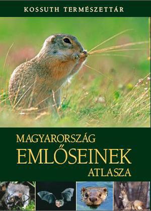 Magyarország emlőseinek atlasza