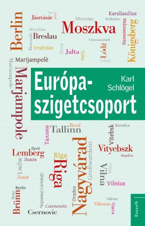 Európa-szigetcsoport