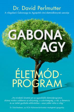 Gabonaagy - Életmódprogram