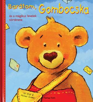 Barátom, Gombocska