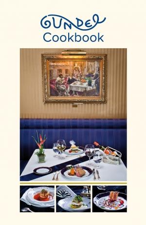 Gundel Cookbook