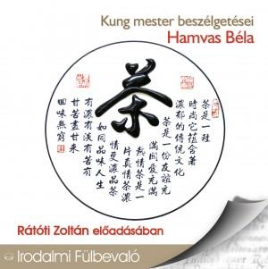 Kung mester beszélgetései - hangoskönyv