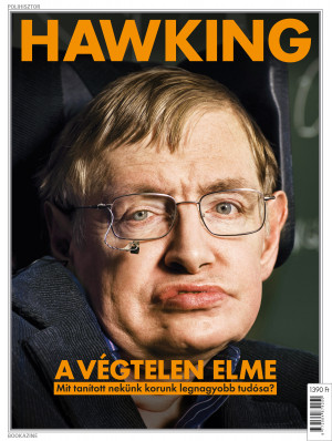 Stephen Hawking - Bookazine