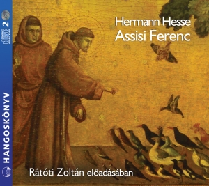 Assisi Ferenc - hangoskönyv