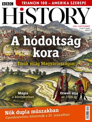 BBC History - X. évfolyam, 9. szám (2020. szeptember)