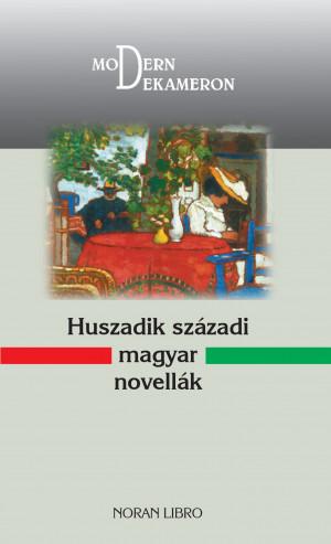Huszadik századi magyar novellák