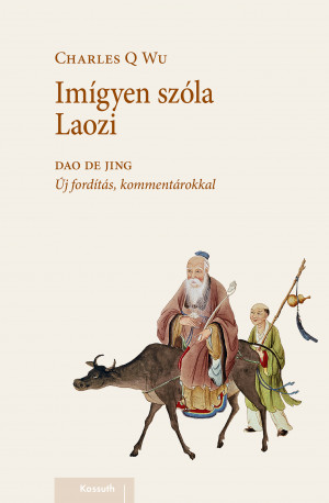 Imígyen szóla Laozi