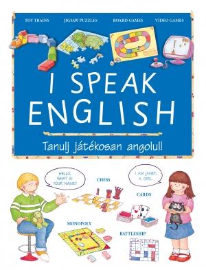 Tanulj játékosan angolul!
