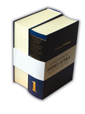 József Attila élete és pályája