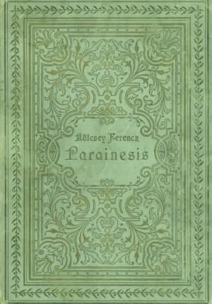 Parainesis