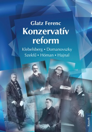 Konzervatív reform