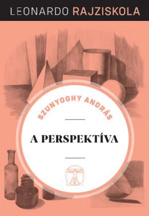 Leonardo rajziskola Bookazine sorozat 4. kötet - Perspektíva