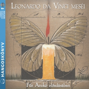 Leonardo Da Vinci meséi
