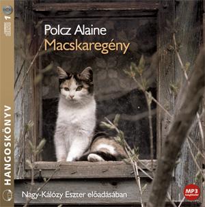 Macskaregény - hangoskönyv