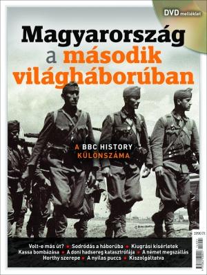 Magyarország a második világháborúban - Bookazine
