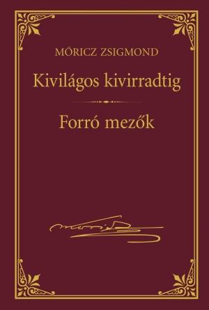 Móricz Zsigmond prózai művei - 15. kötet, Kivilágos kivirradtig -  Forró mezők