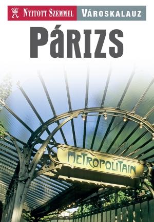 Városkalauz - Párizs