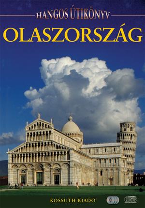 Hangos útikönyv - Olaszország