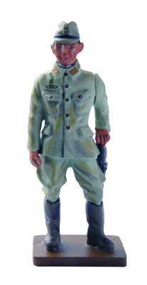 Pilóta, Japán Császári Légierő, 1943