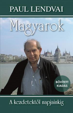 Magyarok (bővített kiadás)