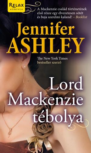 Lord Mackenzie tébolya