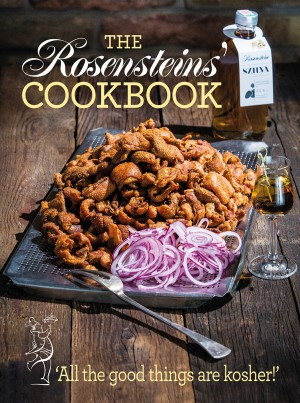 Rosenstein -  The cookbook