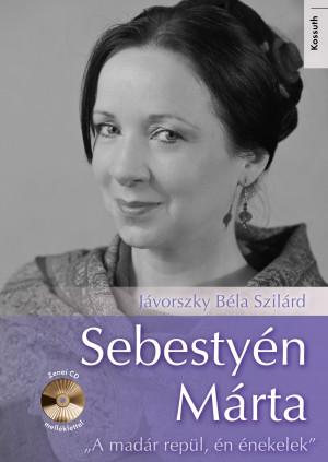 Sebestyén Márta (CD-melléklettel)