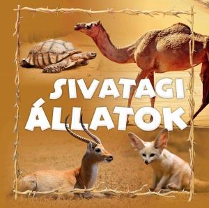 Sivatagi állatok