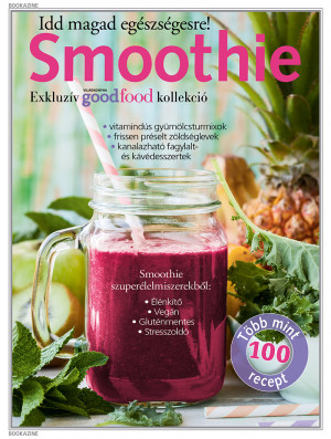 Smoothie - Bookazine