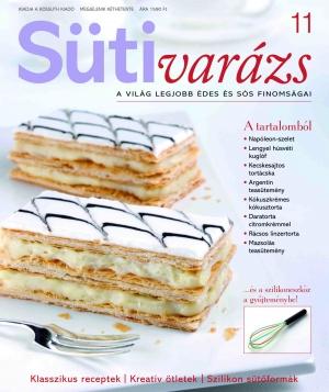 Sütivarázs sorozat 11.