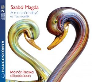 A muranói hattyú és más novellák – hangoskönyv