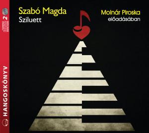 Sziluett - hangoskönyv