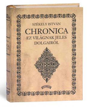 Chronika ez világnak jeles dolgairól
