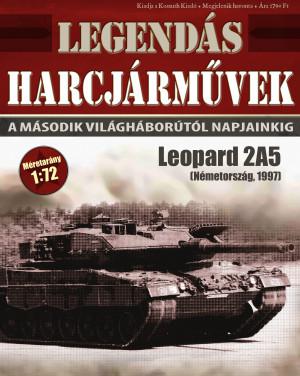 Legendás harcjárművek sorozat 3.