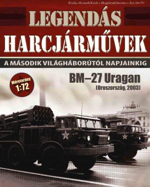 Legendás harcjárművek sorozat 4.
