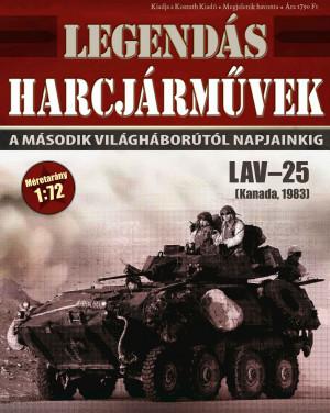 Legendás harcjárművek sorozat 9.