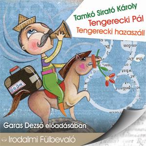Tengerecki Pál/Tengerecki hazaszáll