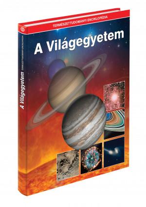 Természettudományi enciklopédia 1. kötet - A világegyetem
