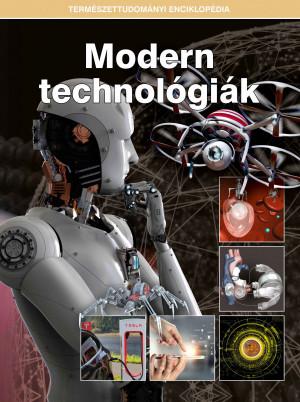 Természettudományi enciklopédia 16. kötet - Modern technológiák
