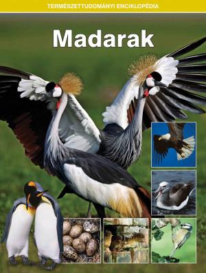 Természettudományi enciklopédia 5. kötet - Madarak