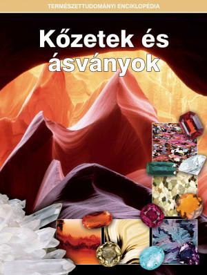 Természettudományi enciklopédia 8. kötet - Kőzetek és ásványok