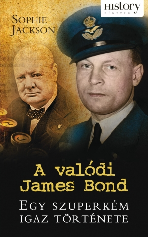 A valódi James Bond