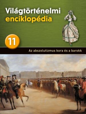 Világtörténelmi enciklopédia 11. kötet