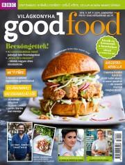 BBC GoodFood - V. évfolyam, 9. szám (2016. szeptember)