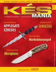 Késmánia Magazin 11. szám