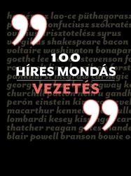 100 híres mondás