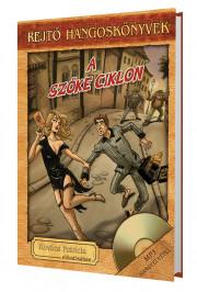 A szőke ciklon - Rejtő hangoskönyv-sorozat 18.