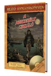 A megkerült cirkáló - Rejtő hangoskönyv-sorozat 20.
