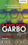 A kém neve GARBO